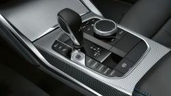Спортивна АКПП Steptronic для максимально швидкої зміни передач.
