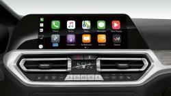 Apple CarPlay®.