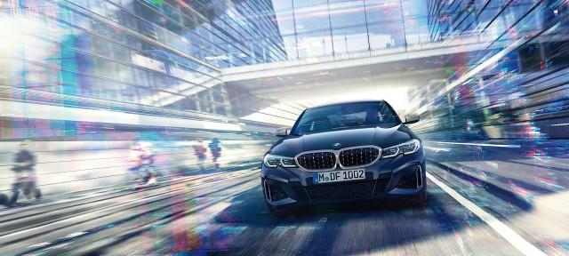 BMW M340i xDRIVE.*