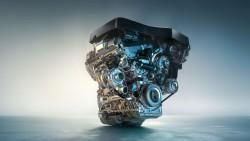 Рядний 4-циліндровий бензиновий двигун BMW TwinPower Turbo.