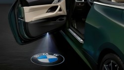 Світлодіодні дверні проектори BMW.