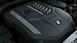 Високоефективний двигун BMW 4 серії Gran Coupe.