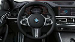 Адаптивне спортивне рульове управління з сервотроніком.
