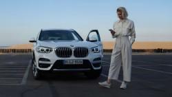 Додаток My BMW.