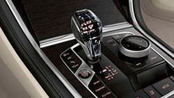 Система Driving Experience Control