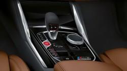 8-ступінчаста автоматична коробка передач M Steptronic з програмою управління Drivelogic.