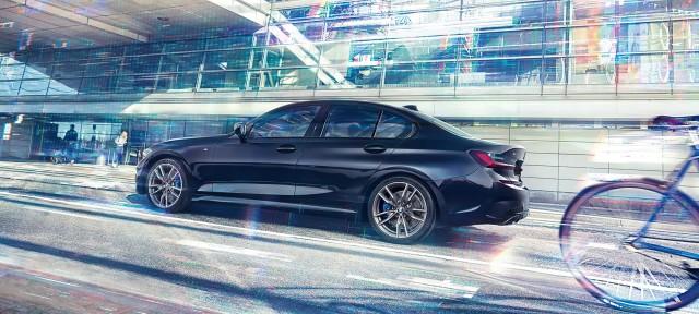 BMW M340I XDRIVE – ОСОБЛИВОСТІ АВТОМОБІЛЯ