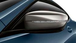 Елементи екстер'єру в BMW M850i.