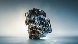 2,0-литровый 4-цилиндровый дизельный двигатель BMW TwinPower Turbo.