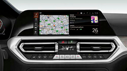 Операційна система BMW 7.0.