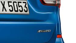 Інтелектуальна система повного приводу BMW xDrive.