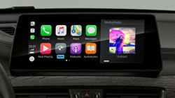 Підготовка до Apple CarPlay®.