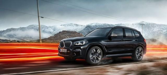 BMW X3 ВІД 1 360 000 ГРН.*