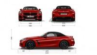 BMW Z4 sDrive40i