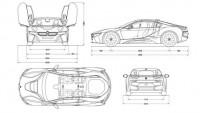 BMW i8 Купе (3)