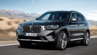 Новые BMW X3 и BMW X4: еще интеллектуальнее, современнее и спортивнее, чем раньше.