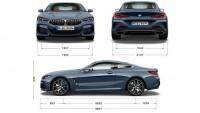 BMW M850i xDrive Купе