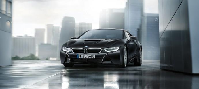 BMW GROUP на міжнародному автосалоні в Женеві 2017.