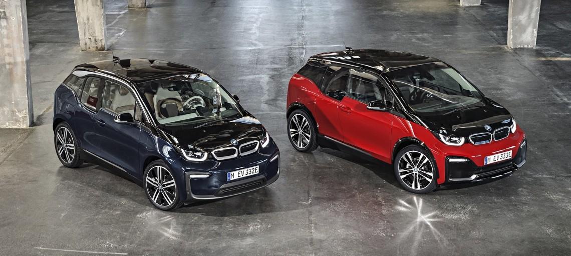 Новий шлях до електричної мобільності від BMW Україна.