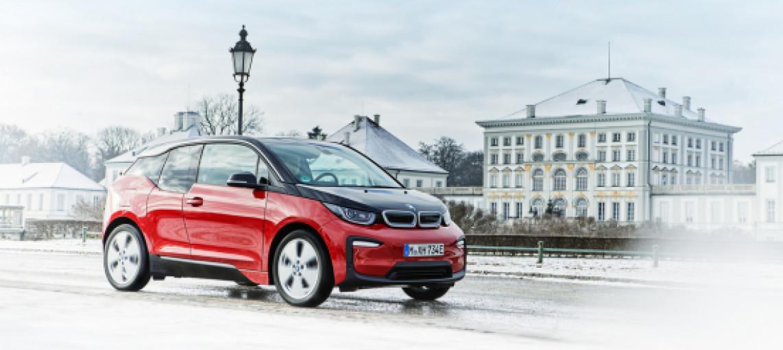 Шесть лет с BMW i3: владельцы революционной модели преодолели более 200 000 км