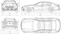 BMW 840i xDrive
